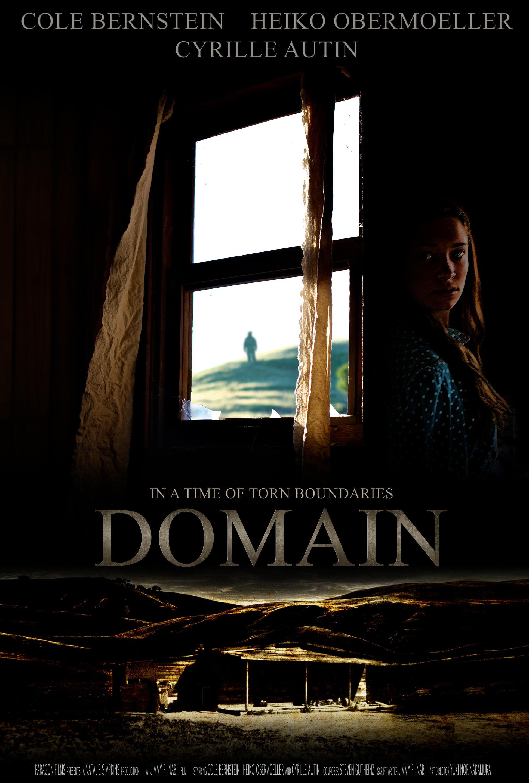 Domain kapak