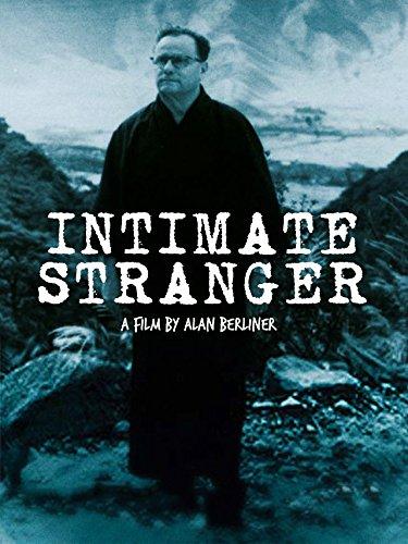 Intimate Stranger kapak