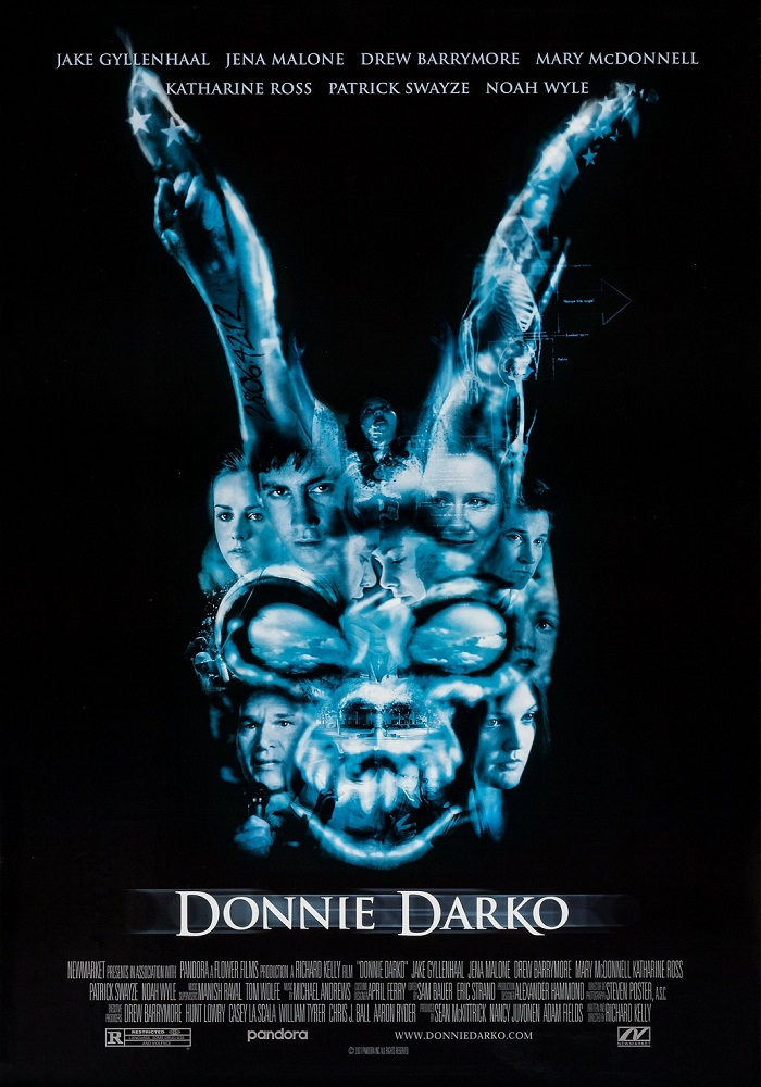 Donnie Darko kapak