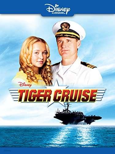 Tiger Cruise kapak