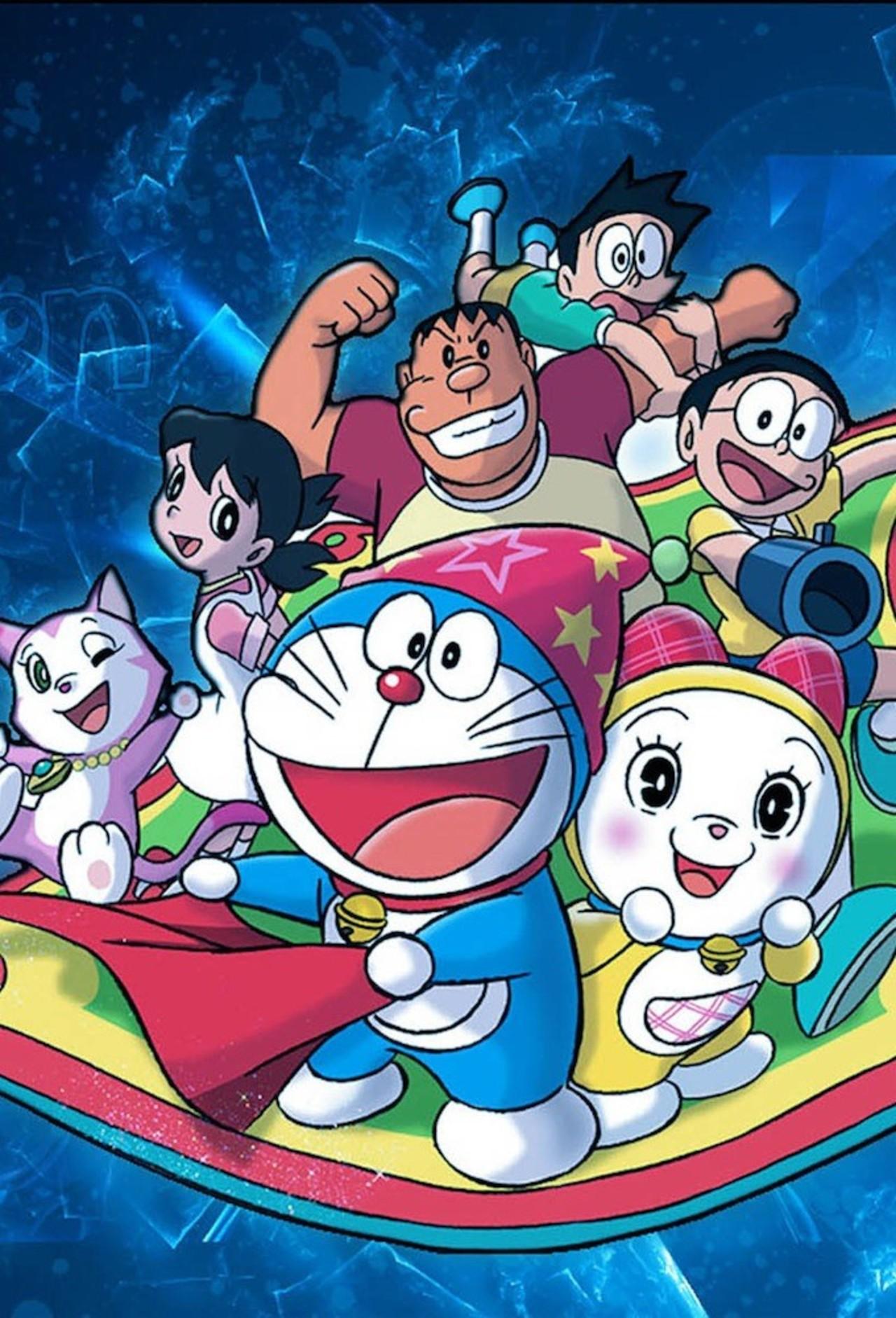 Doraemon kapak