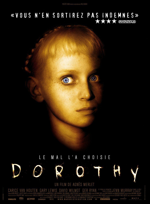 Dorothy kapak