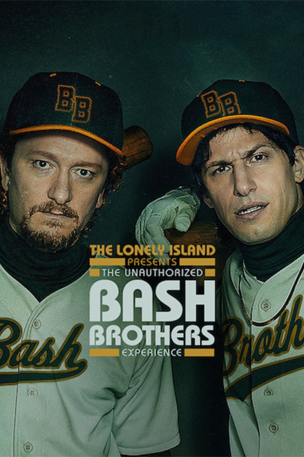 The Unauthorized Bash Brothers Experience kapak
