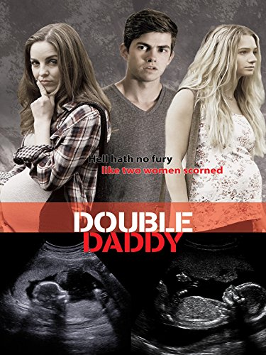 Double Daddy kapak