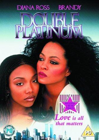 Double Platinum kapak