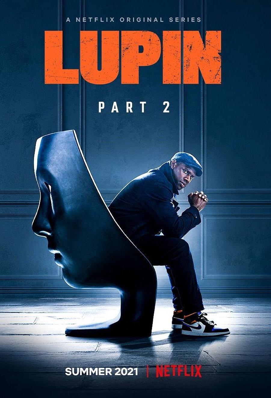Lupin kapak