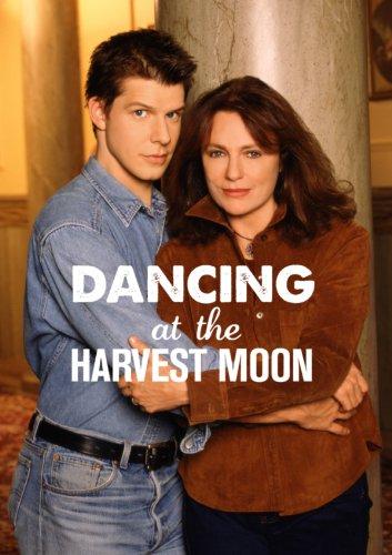 Dancing at the Harvest Moon kapak