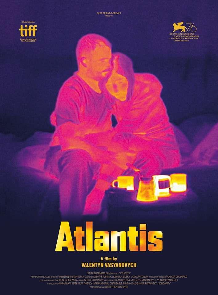 Atlantis kapak