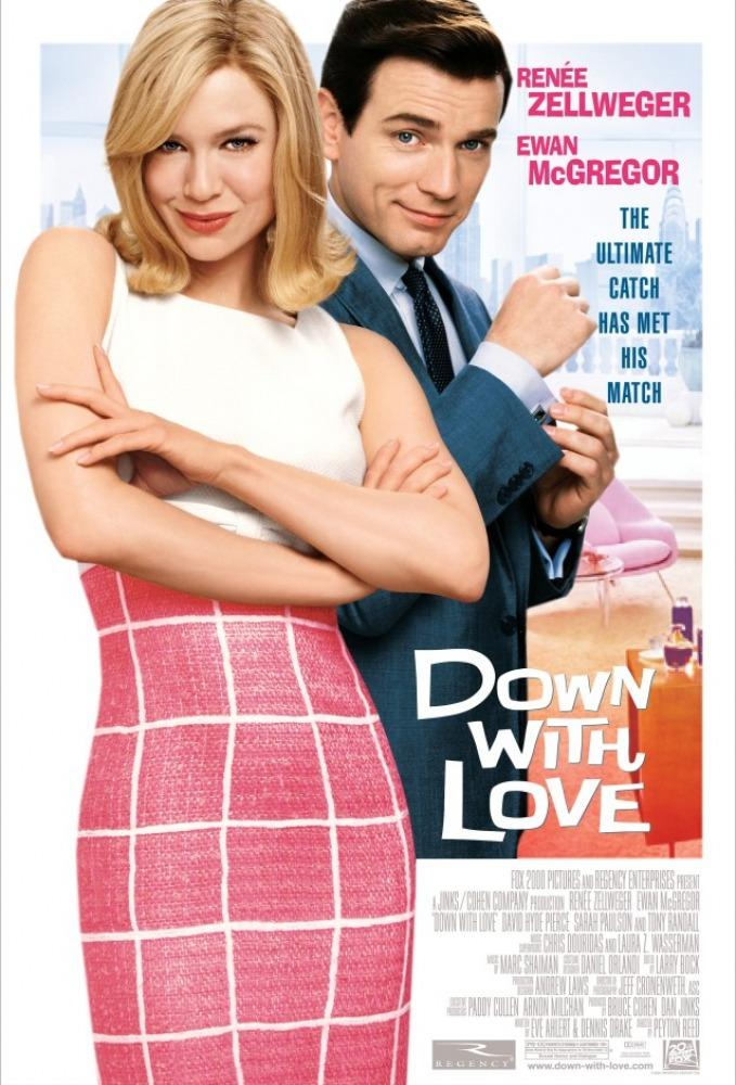 Down with Love kapak