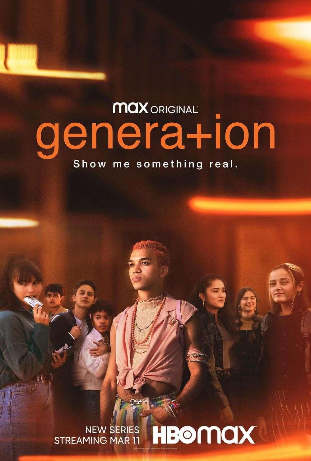 Generation kapak
