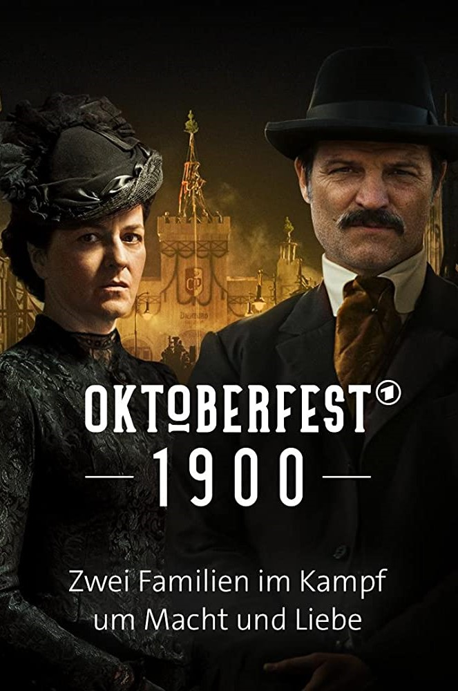 Oktoberfest: Beer & Blood kapak