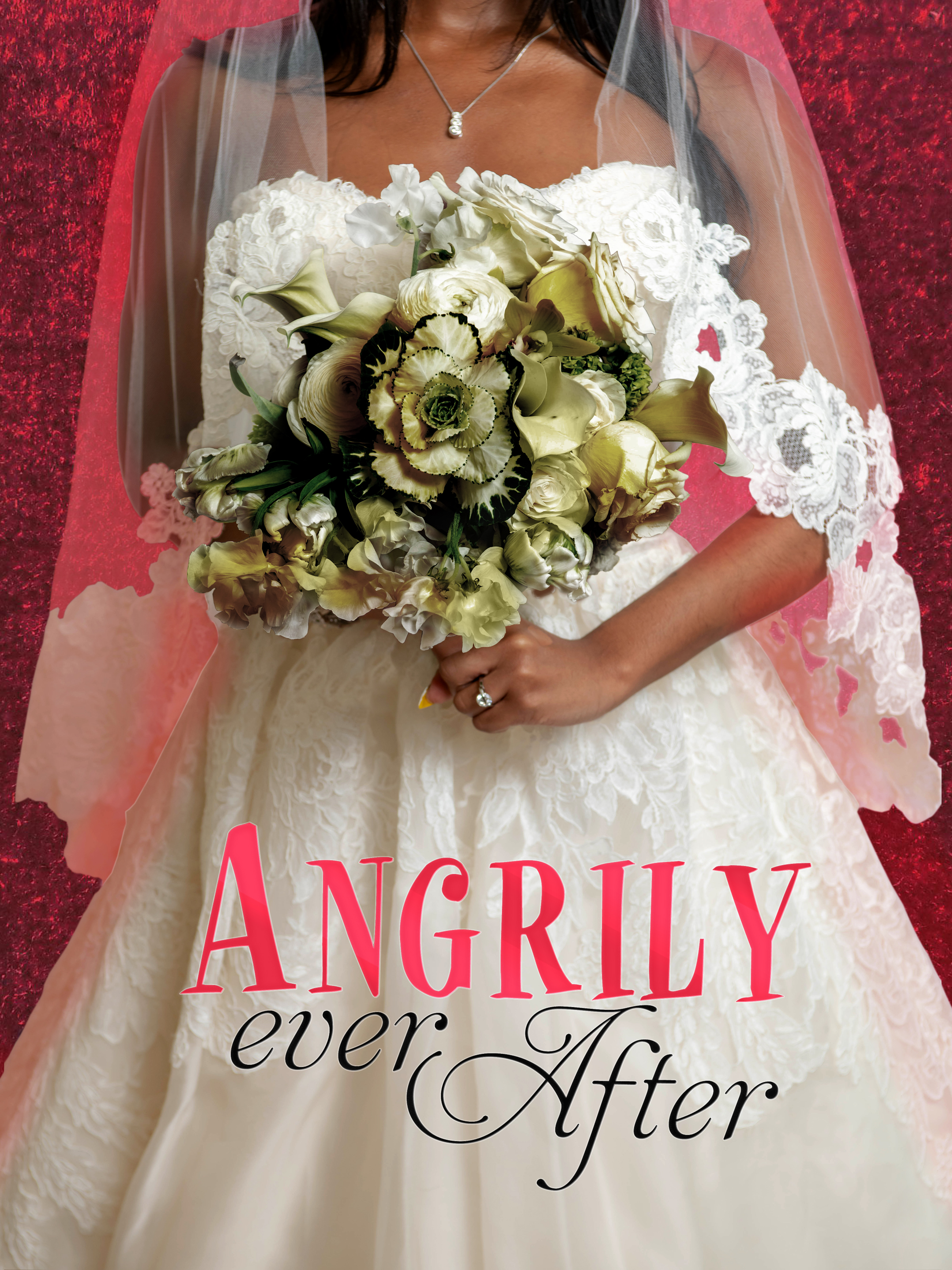 Angrily Ever After kapak