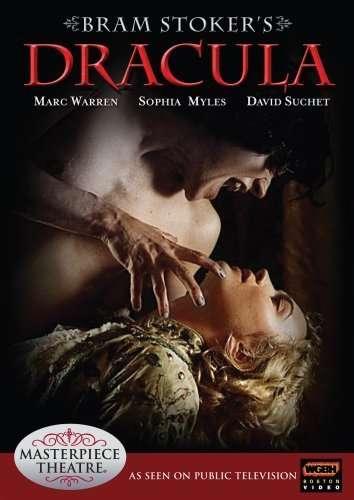 Dracula kapak
