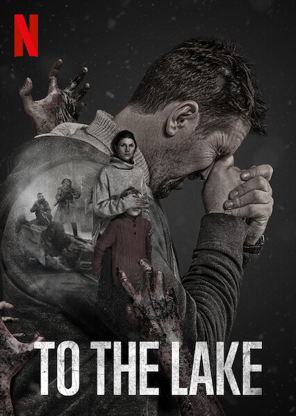 To the Lake kapak