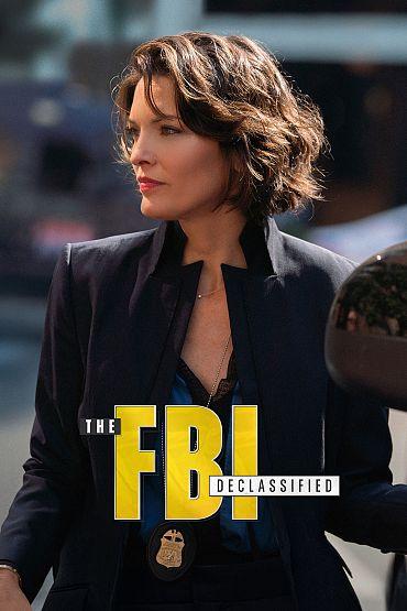 The FBI Declassified kapak