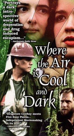 Where the Air Is Cool and Dark kapak