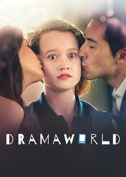 Dramaworld kapak