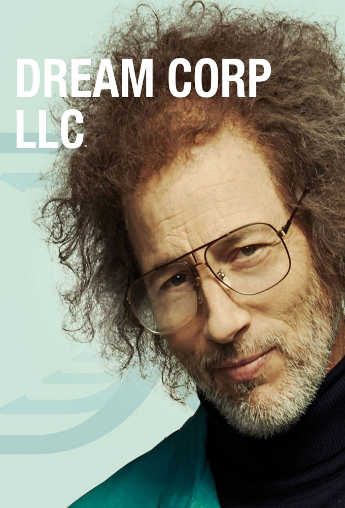 Dream Corp LLC kapak