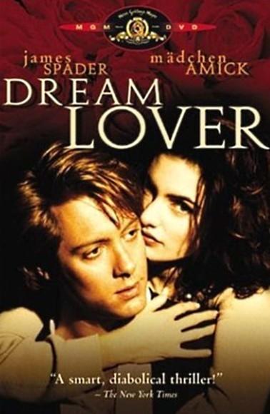 Dream Lover kapak