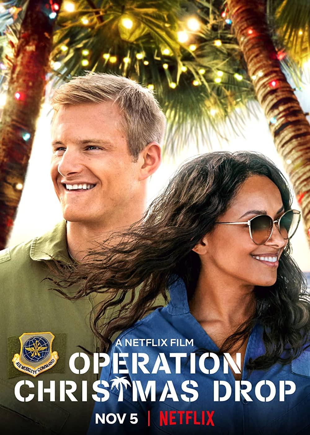 Operation Christmas Drop kapak