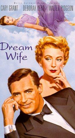 Dream Wife kapak