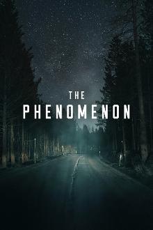 The Phenomenon kapak