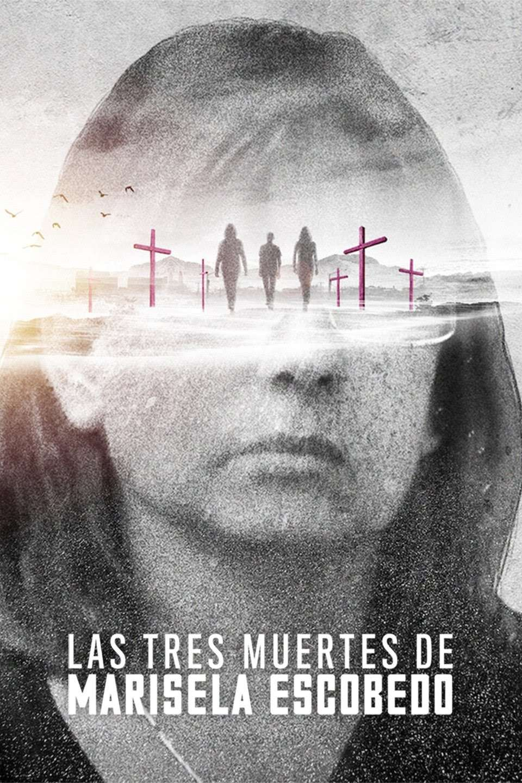 The Three Deaths of Marisela Escobedo kapak
