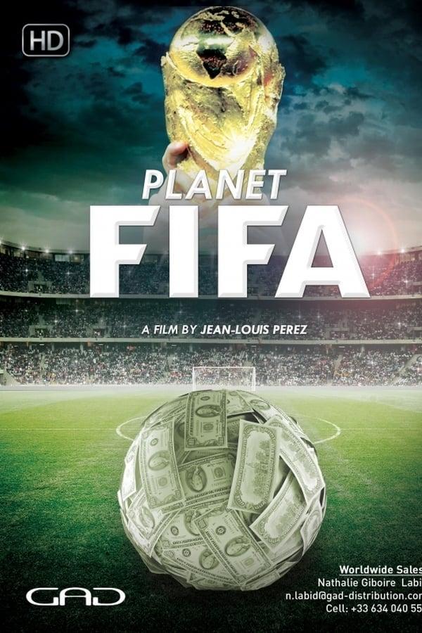 Planet FIFA kapak