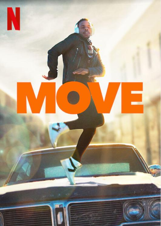 Move kapak