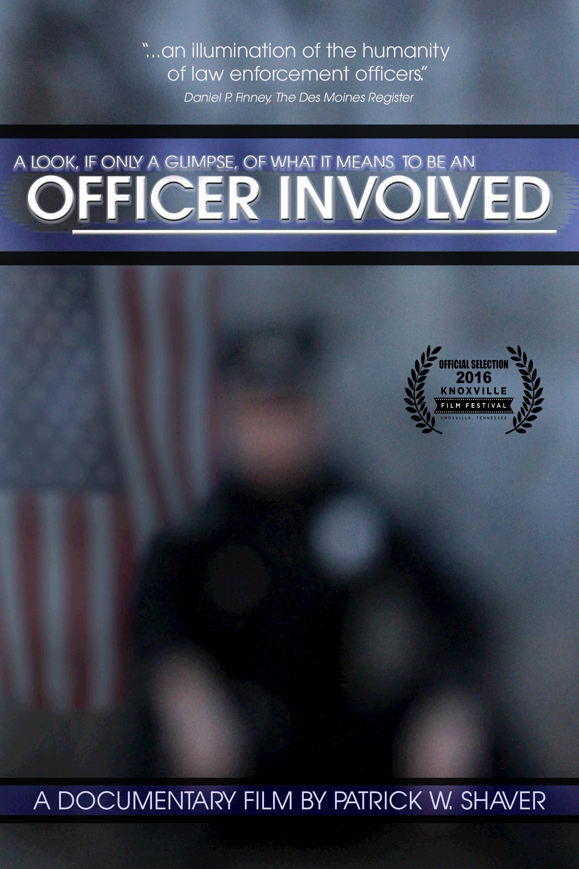 Officer Involved kapak