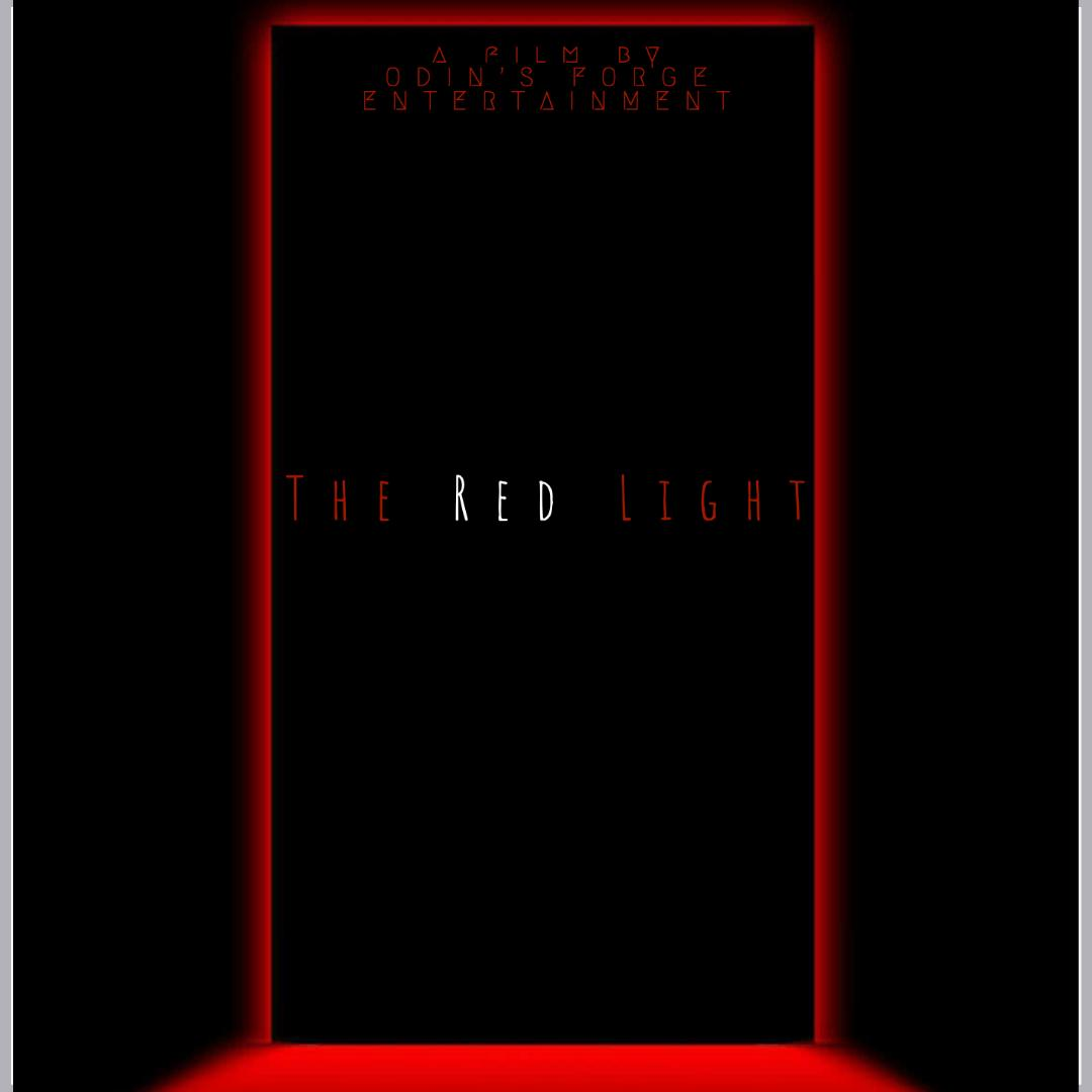 The Red Light kapak