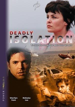 Deadly Isolation kapak