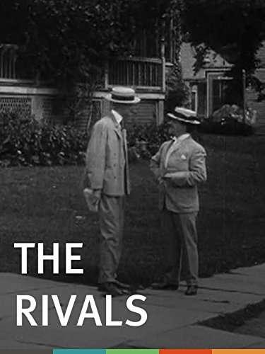 The Rivals kapak