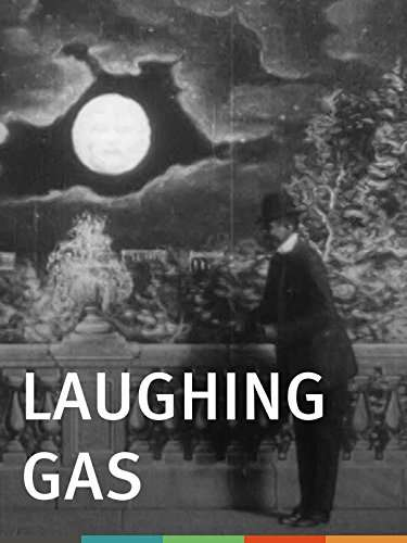 Laughing Gas kapak