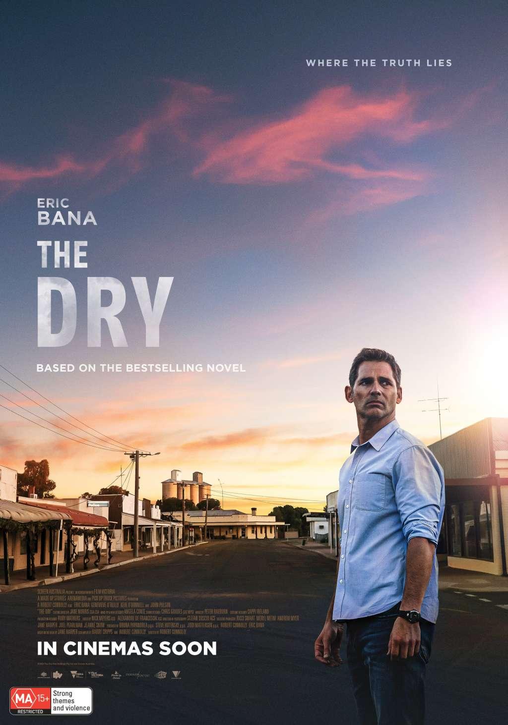 The Dry kapak