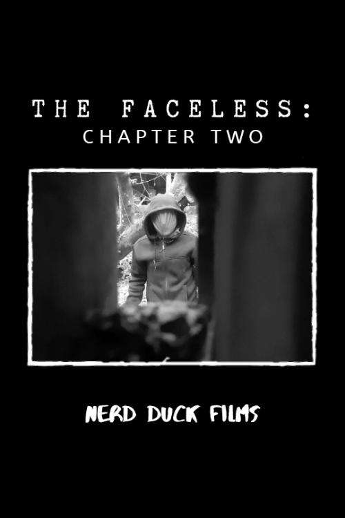 The Faceless: Chapter Two kapak