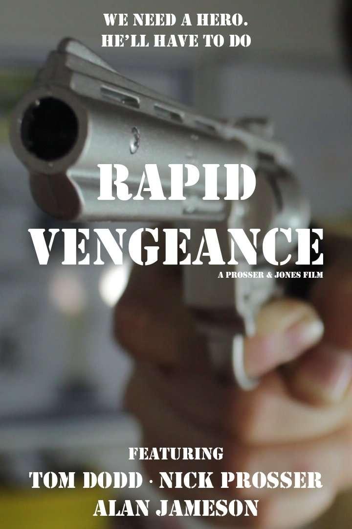Rapid Vengeance kapak