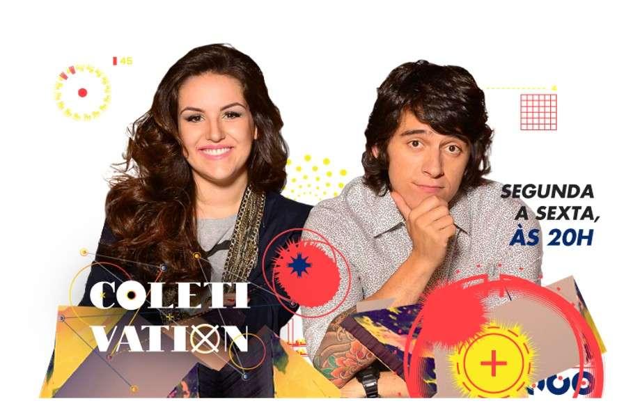 Coletivation MTV kapak