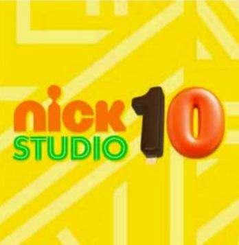 Nick Studio 10 kapak
