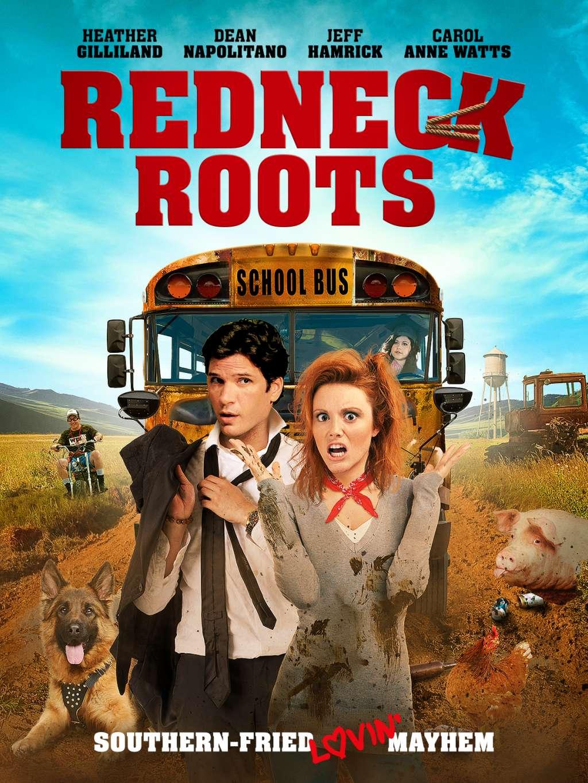 Redneck Roots kapak