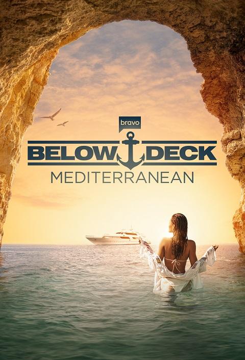 Below Deck Mediterranean kapak