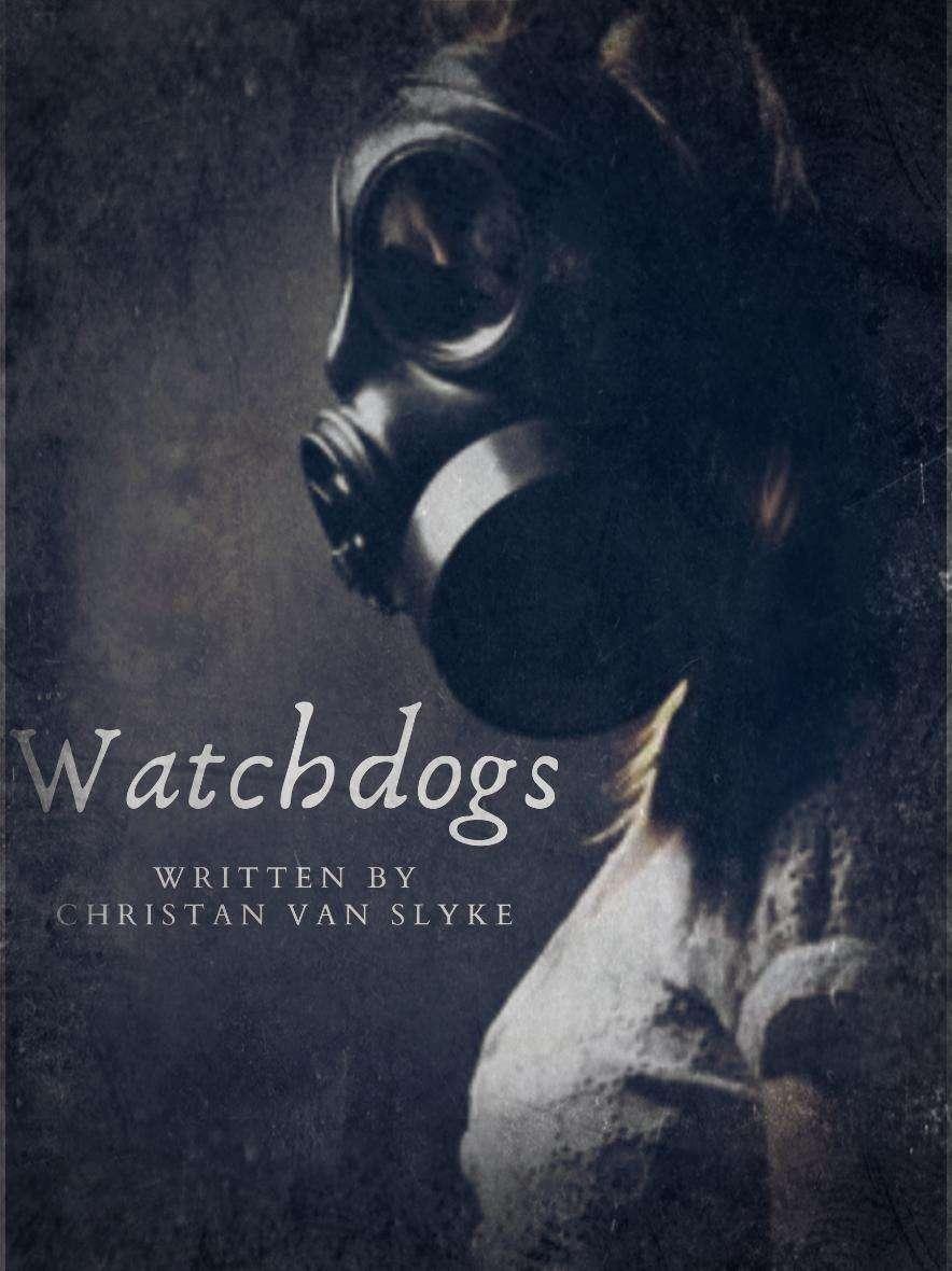 Watchdogs kapak