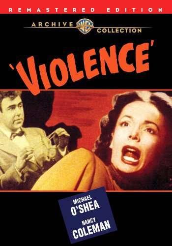 Violence kapak