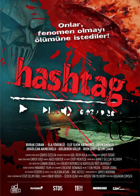Hashtag kapak
