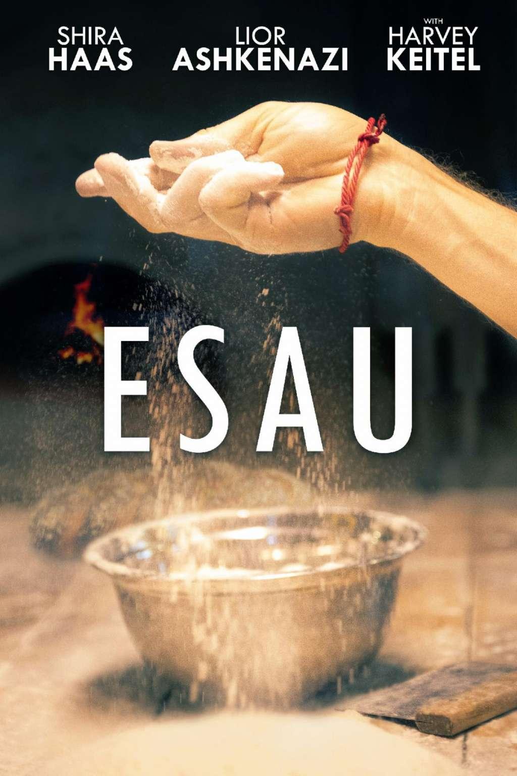 Esau kapak