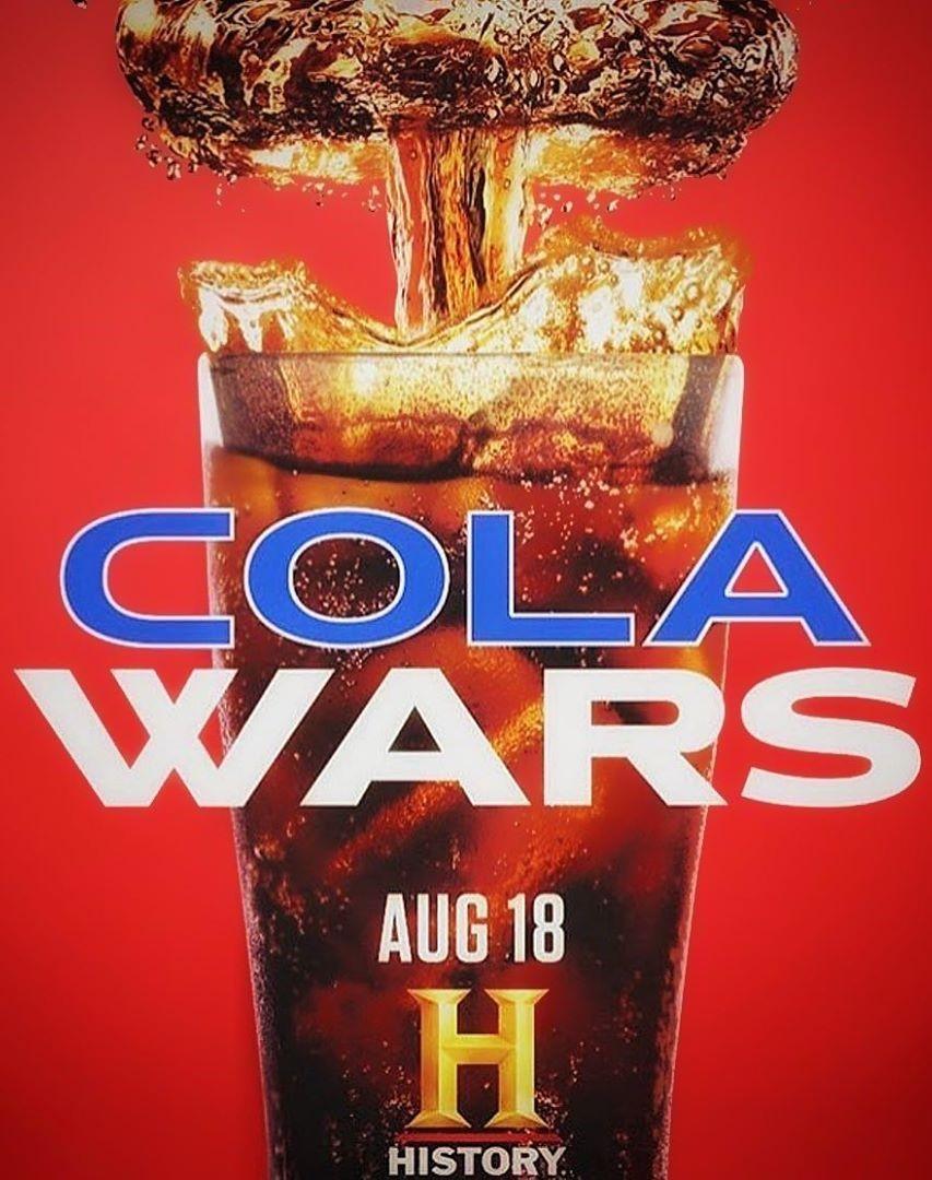 Cola Wars kapak
