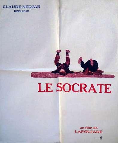 Le Socrate kapak