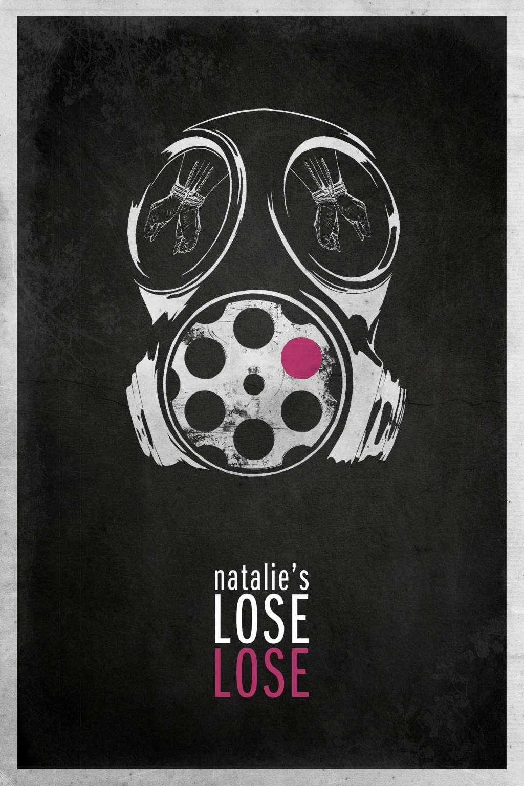 Natalie's Lose Lose kapak