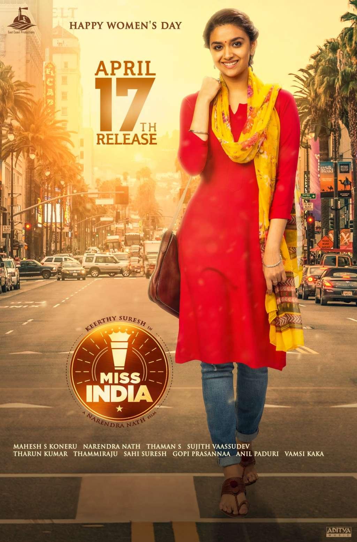 Miss India kapak
