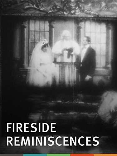 Fireside Reminiscences kapak